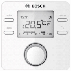 Устройства управления системами отопления
