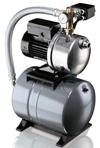 Установки повышения давления на базе насосов серии Grundfos JP