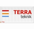 Стальной панельный радиатор TERRA teknik