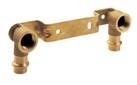 P 4976: монтажный узел, 15 х 1/2 х 150
