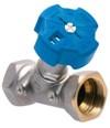 Балансировочный клапан RBM (Италия)