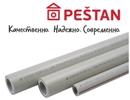 Труба полипропиленовая  PESTAN (Сербия)