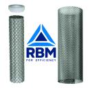 Комплектующие к фильтрам RBM (Италия)