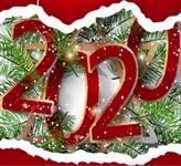 Пусть в Новый Год сбываются мечты!