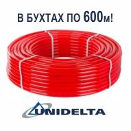 Трубы из сшитого полиэтилена PE-Xb EVOH (Италия) в бухтах по 600м и по выгодной цене!