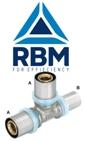 Пресс-фитинги RBM