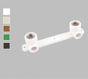 Настенный комплект для смесителей (вн.рез.) Plastherm