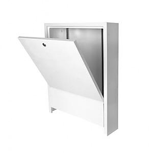 Шкаф для коллектора внешний