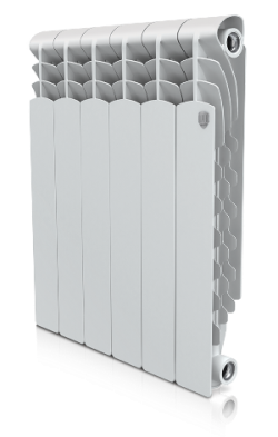 Алюминиевые радиаторы Royal Thermo