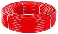 Труба из сшитого полиэтилена PE-Xb EVOH для теплого пола и радиаторного отопления, UNIDELTA