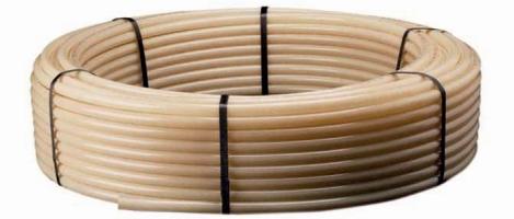 Труба из сшитого полиэтилена PE-Xс EVOH для теплого пола и радиаторного отопления, RBM