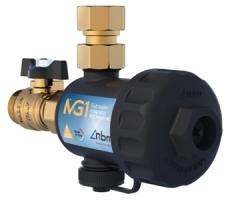 Магнитный фильтр для систем отопления RBM MG1