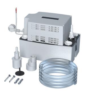 Насосные установки для отвода конденсата Grundfos  CONLIFT1 и CONLIFT2