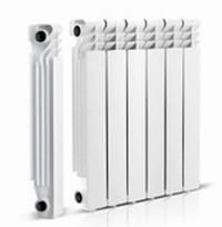 Алюминиевые радиаторы отопления Termowatt Kariba (Польша)