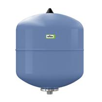 Мембранный расширительный бак Reflex (водоснабжение), Германия