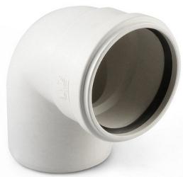 Отвод Polytron 87,5° Stilte Plus