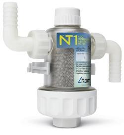 Фильтр для нейтрализации кислотного конденсата NT1 RBM (Италия)
