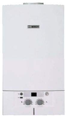 Газовый котел Gaz 3000 W (Ceraclass) ZW 14-2 DH KE
