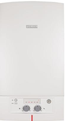 Газовый котел Gaz 4000 W (Ceraclass Smart) ZSA 24-2 K