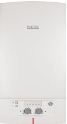 Газовый котел Gaz 4000 W (Ceraclass Smart) ZSA 24-2 A