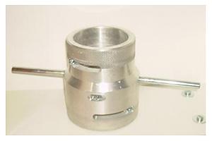 Нож для удаления фольги 75-90 mm