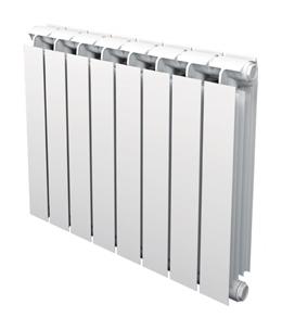 Алюминиевые радиаторы SIRA GROUP <b>Perla</b>