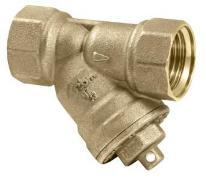 Фильтр механической очистки 300мкр, 100 мкр RBM (Италия)